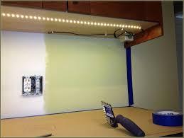 hardwire led strip lights under cabinet tape lighting unique hardwire led strip lights