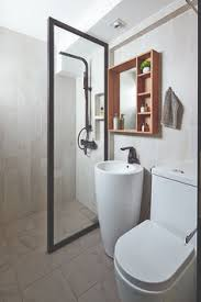 Discover Qanvast Home Design Renovation Remodelling - Toilet bathroom design