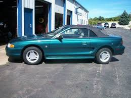 1996 mustang seats 1996 ford mustang for sale carsforsale com