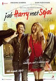 Seeking Official Trailer Jab Harry Met Sejal 2017 Official Trailer 720p Hd