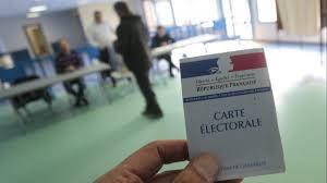 comment savoir dans quel bureau de vote on est inscrit comment savoir dans quelle circonscription je vote 3