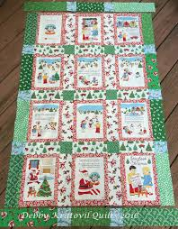 debby kratovil quilts soft book panels to quilts
