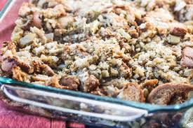 how did thanksgiving originate easy thanksgiving stuffing with apples and celery blackberry