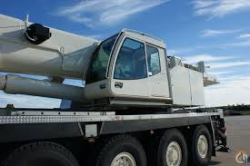 2010 tadano atf 110g 5 130 ton crane for sale on cranenetwork com