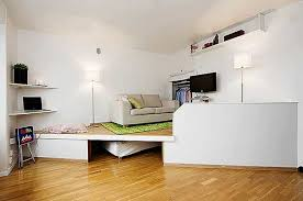 Interior Small Bedroom How To Make A Small Space Look Larger U2013 Interior Designing Ideas