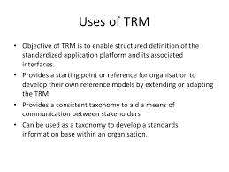 togaf reference models