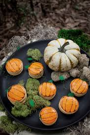 Appetizer Halloween by A Spooky Menu For A Halloween Party Camille Styles