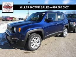 anvil jeep renegade jeep renegade for sale lease burlington wi miller motor sales