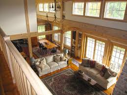 barn home interiors home apartment interior design of a pole barn house a series of