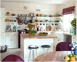 Kitchen Shelves Design Ideas Open Shelves Kitchen Design Ideas Internetunblock Us