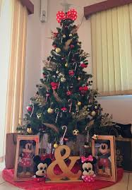 awesome minnie mouseristmas tree ornament topper