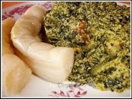 recettes de cuisine africaine recette du ndolé camerounais recettes africaines