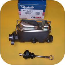 Brake Cost Estimate by 1986 Ford Crown Master Brake Cylinder Repair Estimate