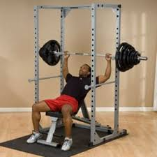 Bench Press Safety Stands Best Power Rack Reviews Find Squat Cage For A Home Gym 7min