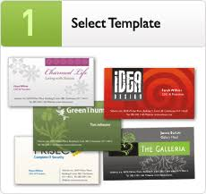 Business Card Template Software Business Card Software Mac Templates To Make Business Cards On Mac