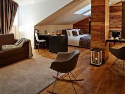 rooms u0026 suites at nira montana in la thuile italy design hotels