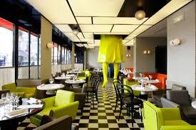 fast food restaurant design innovation inspiration small fast food