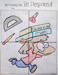 10 best coordinate picture graphing images on pinterest graphing