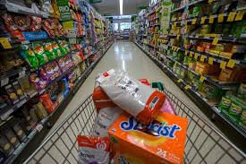consumer reports ranks america u0027s supermarkets from best to worst