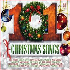 va 101 christmas songs 2012 by oldies jukebox hits free