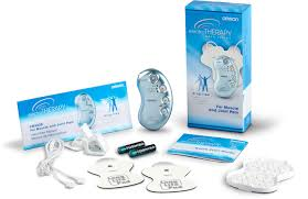 omron electrotherapy pain relief device pm3030 amazon ca health