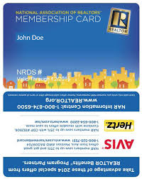 personalize your membership card indiana commercial board of