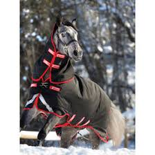 Rambo Lightweight Turnout Rug Winter Turnout Rugs