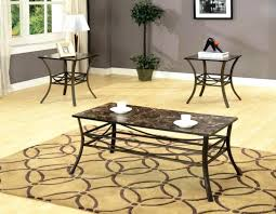 wrought iron coffee table with glass top wrought iron accent table end tables retro side table iron wood