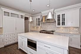 White Kitchen Backsplash Tiles Grey And White Kitchen Backsplash Design Marvelous Interior Home