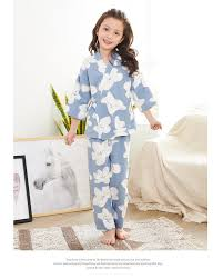 children s pajamas 2017 new arrival leisurewear japanese