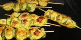 cuisine plancha poulet à la plancha facile et pas cher recette sur cuisine actuelle