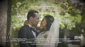 wedding cinematography teaser trailer marlenny marlon wedding videographer
