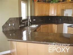 two more countertop options epoxy and polyurea