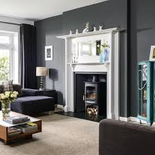 innovative grey living room walls and top 25 best blue gray walls
