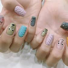 20 cartoon inspired nails you need to try now more com