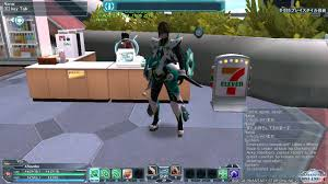 Phantasy Star Maps Nanbo U0027s Phantasy Star Online 2 Review Levels 10 20 Immosite