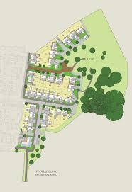 interactive site map moorland reach kingsteignton redrow