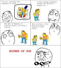 Mother Of God Meme Face - best of the mother of god meme smosh