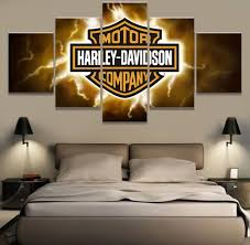 Harley Davidson Home Decor by Online Get Cheap Logo Picture Frame Aliexpress Com Alibaba Group