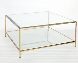 marvelous clear glass coffee table ebay tags clear glass coffee