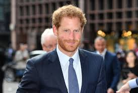 Prince Harry by Prince Harry Just Said The Sweetest Things About Being An Uncle
