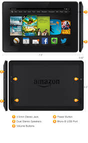 amazon kindle fire tablet black friday previous generation kindle fire hd 7