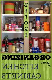 Organize My Kitchen Cabinets How To Organize Your Kitchen Cabinets Kenangorgun Com