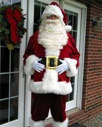 santa suit majestic santa suit costume santasuitexpress