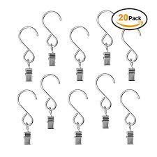 photo hanging clips mopao party light hanger metal hanging clips hook cl hanger for
