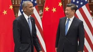 Barack Obama Flag On Kerfuffle With Chinese Officials Obama Says Don U0027t U0027over Crank