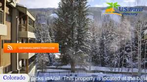 thanksgiving in vail lodge at lionshead vail hotels colorado youtube