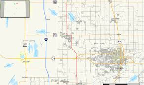 Map Of Greeley Colorado by Colorado State Highway 257 Wikipedia