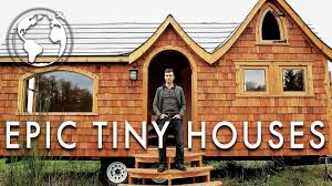 Tiny House by The Most Epic Tiny Houses Youtube