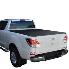 mazda bt50 mazda bt 50 freestyle cab clip on tonneau